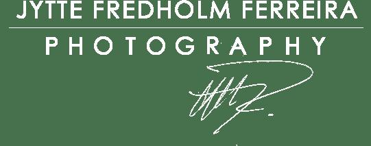 Jytte Fredholm Ferreira Photography Logo